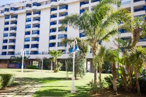 Patacona Resort Apartments, Apartmanok  Valencia - big - 26