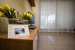 Patacona Resort Apartments, Apartmanok  Valencia - big - 21