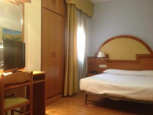 Hotel Don Jaime 54, Hotels  Zaragoza - big - 22