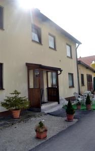 塞巴斯蒂安酒店 (Gästehaus Sebastian)
