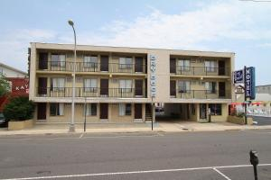 obrázek - Dry Dock Motel