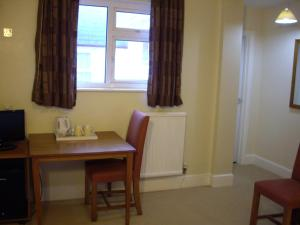 Pink Beach Guest House, Guest houses  Shanklin - big - 10