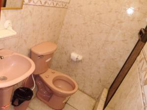 Hotel Berlín International Milagro, Hotely  Milagro - big - 5