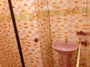Hotel Berlín International Milagro, Hotely  Milagro - big - 37