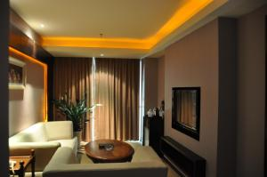 Chengdu Essen International Hotel, Отели  Чэнду - big - 6