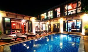 The Villa Koh Phangan