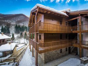Borgo Fantino - Residenze e Alloggi Vacanza