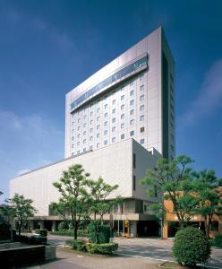 Такаока - Hotel New Otani Takaoka