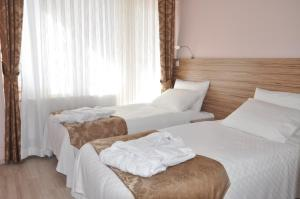 Dort Mevsim Suit Hotel, Aparthotels  Canakkale - big - 13
