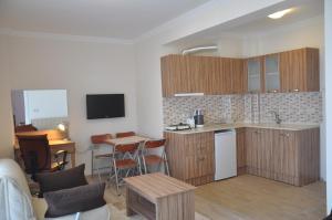 Dort Mevsim Suit Hotel, Aparthotels  Canakkale - big - 11