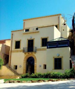Villa Sparta B&B