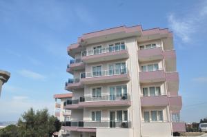 Dort Mevsim Suit Hotel, Aparthotels  Canakkale - big - 36