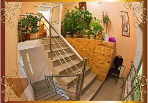 Гостевой дом Постоялец - фото 15