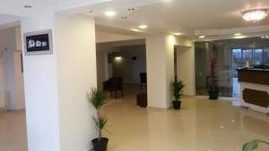 Dort Mevsim Suit Hotel, Aparthotels  Canakkale - big - 38