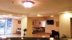 Dort Mevsim Suit Hotel, Aparthotels  Canakkale - big - 41