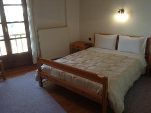 Guesthouse Kontorizos