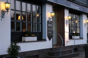 Hotel Villa Verde, Hotel  Düsseldorf - big - 57