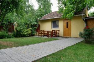 A4 Apartman Gyula