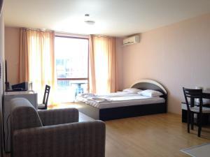 Apartmán Apartments in Panorama Beach Vigo Nessebar Nesebar Bulharsko