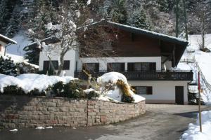 Haus Tschanun