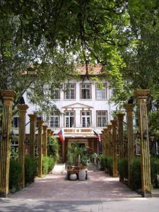 obrázek - Hotel Trivia Antique