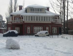 Colonel's Kashmir