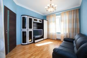 Sadovoye Koltso Volokolamskaya Apartments