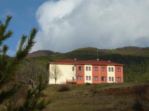 Ecohotel Vishnevo