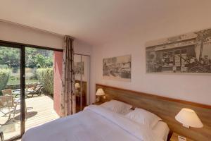obrázek - Hotel Le Phoebus Garden & Spa