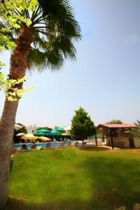 Petsas Apartments, Residence  Coral Bay - big - 43