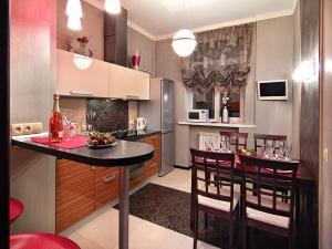 Апартаменты Еврокомфорт - фото 1