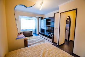 Brusnika Apartment Kolomenskaya