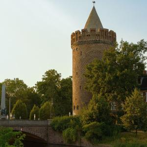 City Hotel Pension Brandenburg
