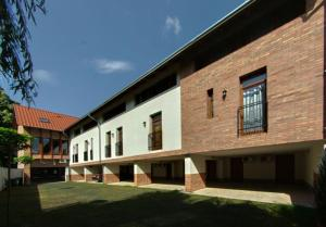 Maja Apartman, Apartments  Gyula - big - 12