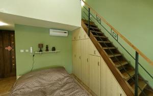 Maja Apartman, Apartments  Gyula - big - 15
