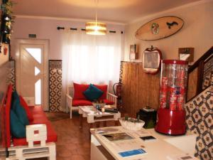 SwordFish Hostel Peniche