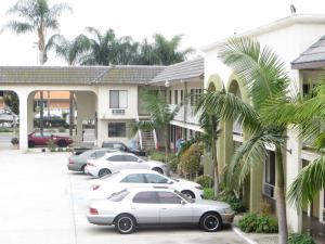 National Inn Garden Grove