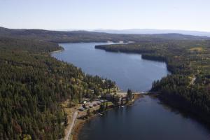 obrázek - Lac Le Jeune Resort & Nature Centre