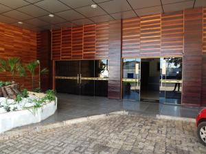 Bandeira Iguassu Hotel, Hotels  Foz do Iguaçu - big - 27