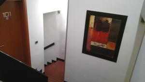 Hotel Al Santo, Отели  Падуя - big - 14