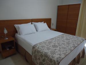 Varadero Palace Hotel I, Hotel  Florianópolis - big - 8
