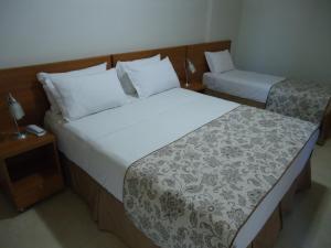 Varadero Palace Hotel I, Hotel  Florianópolis - big - 9