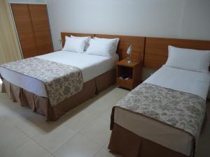Varadero Palace Hotel I, Hotel  Florianópolis - big - 10