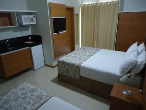 Varadero Palace Hotel I, Hotel  Florianópolis - big - 3