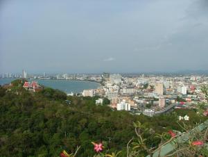 Hillside Resort Pattaya, Rezorty  Pattaya South - big - 27