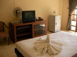 Hillside Resort Pattaya, Rezorty  Pattaya South - big - 4