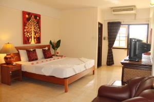 Hillside Resort Pattaya, Resorts  Pattaya South - big - 6
