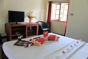 Hillside Resort Pattaya, Rezorty  Pattaya South - big - 8