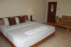 Hillside Resort Pattaya, Rezorty  Pattaya South - big - 9