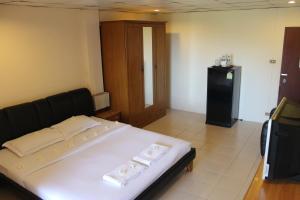Hillside Resort Pattaya, Rezorty  Pattaya South - big - 36